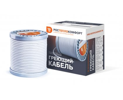Купить Кабель нагревательный низковольтный РТК-10-Ф-12В в Краснодаре