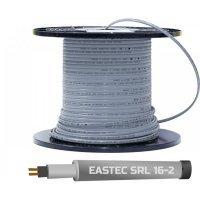 Греющий кабель без экранирующей оплетки EASTEC SRL 16-2