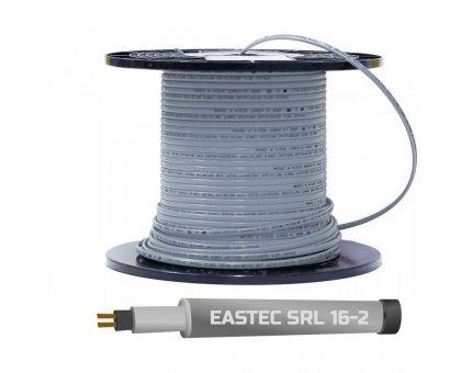 Купить Греющий кабель без экранирующей оплетки EASTEC SRL 16-2 в Краснодаре