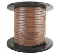 Саморегулирующийся греющий кабель без экранирующей оплетки STB 30-2 (30 Вт/м)