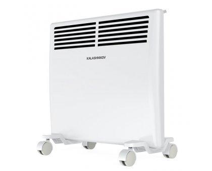 Купить Электрический конвектор KALASHNIKOV KVCH-E05M-11 500 Ватт механический терморегулятор в Краснодаре