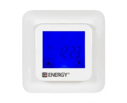Купить Терморегулятор Energy TK08 в Краснодаре
