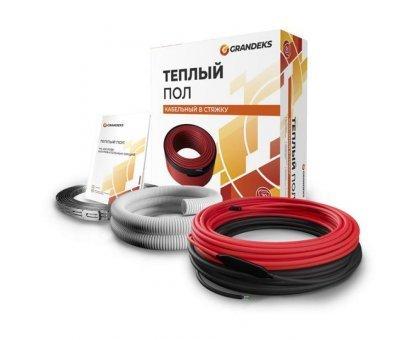Купить Теплый пол греющий кабель Grandeks G2-100 Вт. 5 метров в Краснодаре