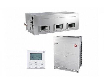 Купить Канальный кондиционер Kentatsu KSTU440HFAN1/KSUR440HFAN3 в Краснодаре