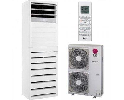 Купить Колонный кондиционер LG UP36WC.NT1R0/UU36WC.U41R0 в Краснодаре