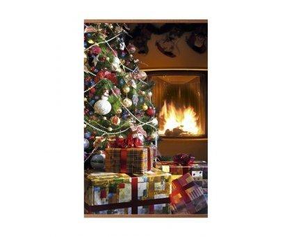 Купить Пленочный обогреватель домашний очаг елка в Краснодаре