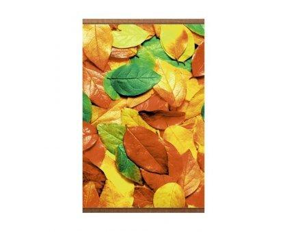 Купить Пленочный обогреватель домашний очаг листья в Краснодаре
