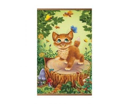 Купить Пленочный обогреватель домашний очаг котенок в Краснодаре