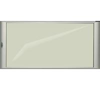 Инфракрасный стеклянный обогреватель Пион Thermo Glass П-13