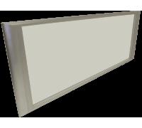 Инфракрасный стеклянный обогреватель Пион Thermo Glass П-06
