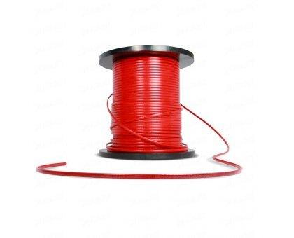 Купить Греющий кабель саморегулирующийся для обогрева внутри трубы (в т.ч. с питьевой водой) Grandeks 17-2CF 17 Вт/м.п. в Краснодаре