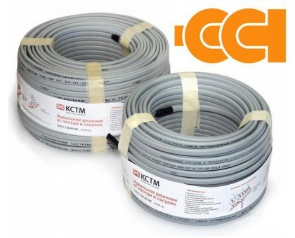 Купить Саморегулирующийся электрический греющий кабель 30 КСТМ2-АТ в Краснодаре