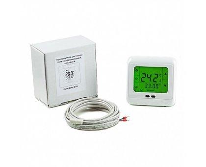 Купить Терморегулятор для теплого пола / комнатный GRANDEKS G07H в Краснодаре