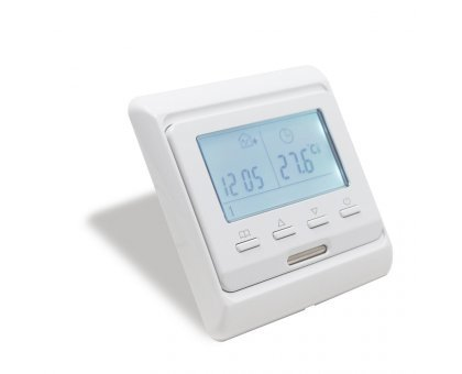 Купить Терморегулятор для теплого пола / комнатный Menred Е-51 в Краснодаре