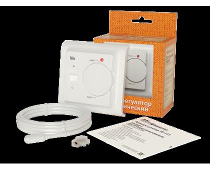 Купить Терморегулятор для теплого пола ТР 111 Warmstad в Краснодаре
