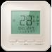 Купить Терморегулятор для теплого пола ТР 520 кремовый в Краснодаре