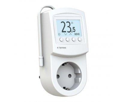 Купить Терморегулятор terneo pro-z для инфракрасных панелей в Краснодаре