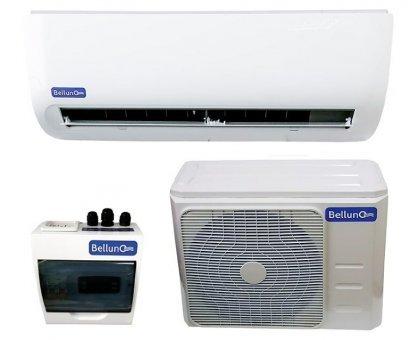 Купить Холодильная сплит-система Belluna S115 в Краснодаре