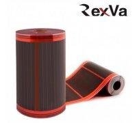 Инфракрасная пленка RexVA XICA FILM PTC саморегулирующаяся 100 см 220 Вт