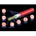 Купить Комплект теплого пола (мат) Electrolux EEFM 2-150-0,5 кв.м в Краснодаре