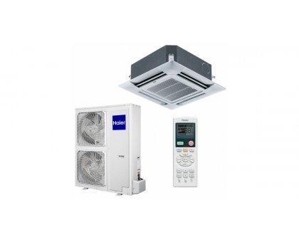 Купить Кассетный кондиционер Haier AB60CS1ERA(S)/1U60IS1EAB(S) в Краснодаре
