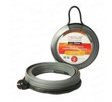 Греющий кабель для труб Heatus AGW-24 24 Вт 1 м