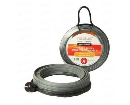 Купить Греющий кабель для труб Heatus AGW-24 24 Вт 1 м в Краснодаре