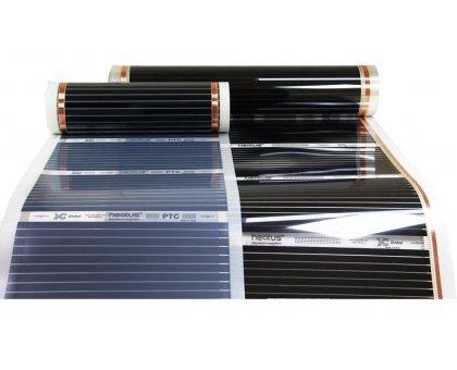 Купить Инфракрасный теплый пол Heatus PTC Heating Film PM305 саморегулирующийся в Краснодаре