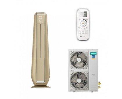 Купить Колонный кондиционер Hisense KFR-72LW/A8V891P-A1 в Краснодаре