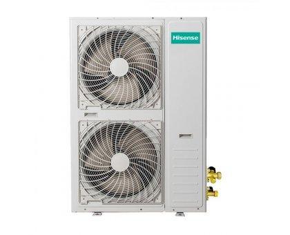 Купить Колонный кондиционер Hisense KFR-72LW/A8V890Z-A1 в Краснодаре