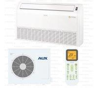 Напольно-потолочный кондиционер AUX ALCF-H24/4R1 AL-H24/4R1(U)