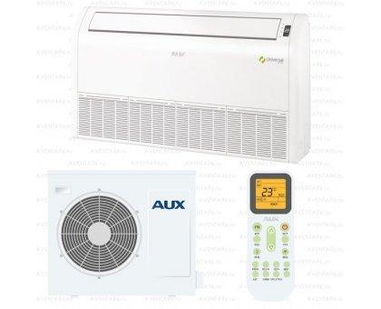 Купить Напольно-потолочный кондиционер AUX ALCF-H24/4R1 AL-H24/4R1(U) в Краснодаре
