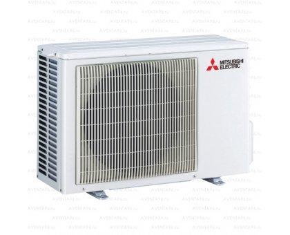 Купить Кассетный кондиционер Mitsubishi Electric SLZ-KF25VA2/SUZ-KA25VA в Краснодаре