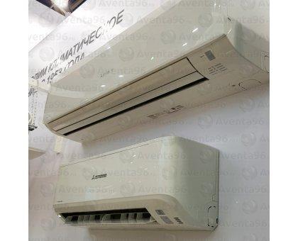 Купить Кондиционер Mitsubishi Heavy SRK80ZSPR-S/SRC80ZSPR-S в Краснодаре