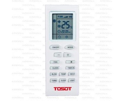 Купить Кассетный кондиционер Tosot T60H-LC3/I/TF06P-LC/T60H-LU3/O в Краснодаре