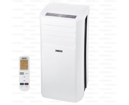 Купить Мобильный кондиционер Zanussi ZACM-12 MP-II/N1 в Краснодаре