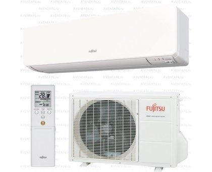Купить Кондиционер Fujitsu ASYG12KGTB/AOYG12KGCA в Краснодаре