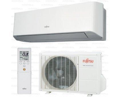 Купить Кондиционер Fujitsu ASYG07LMCE-R/AOYG07LMCE-R в Краснодаре