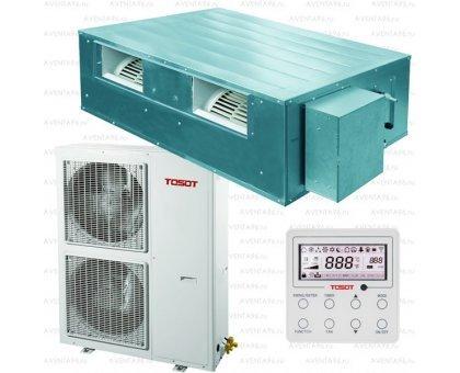 Купить Канальный кондиционер Tosot T60H-LD2/I2/T60H-LU2/O в Краснодаре