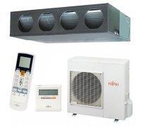 Канальный кондиционер Fujitsu ARYF24LB/AOYA24L Серия ARYF Inverter