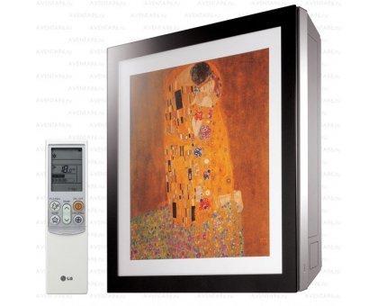 Купить Кондиционер LG A09AW1 Серия Artcool Gallery в Краснодаре