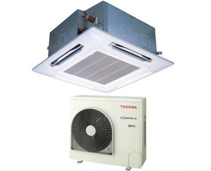 Купить Кассетный кондиционер Toshiba RAV-SM1404UT-E/RAV-SM1403AT-E1 в Краснодаре