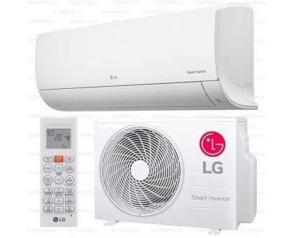 Купить Кондиционер LG P09EP в Краснодаре