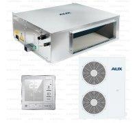 Канальный кондиционер AUX ALMD-H60/5R1 AL-H60/5R1(U)
