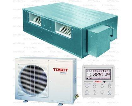 Купить Канальный кондиционер Tosot T24H-LD2/I2/T24H-LU2/O в Краснодаре