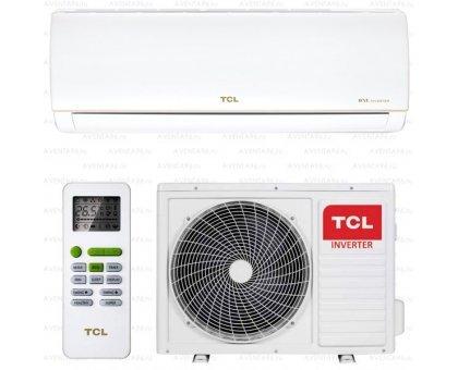 Купить Кондиционер TCL TAC-18HRIA/E1/TACO-18HIA/E1 в Краснодаре
