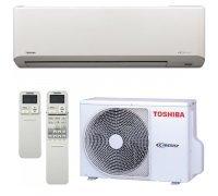 Кондиционер Toshiba RAS-22N3KV-E/RAS-22N3AV-E