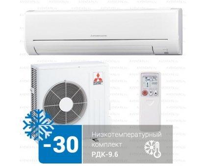 Купить Кондиционер Mitsubishi Electric MS-GF80VA/MU-GF80VA/-30 (зимний комплект) в Краснодаре