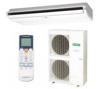 Напольно-потолочный кондиционер GENERAL ABHA 36L (3 фазы) Серия ABHA-L Inverter