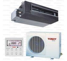 Канальный кондиционер Tosot T18H-LD2/I2/T18H-LU2/O